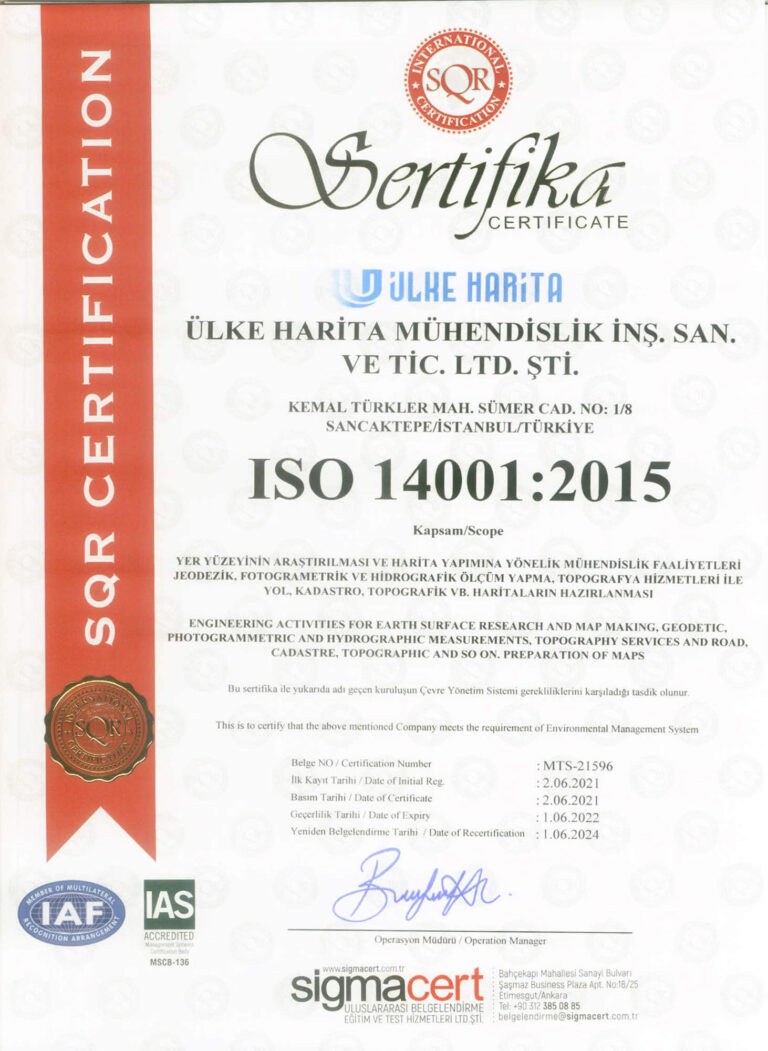 İSO14001