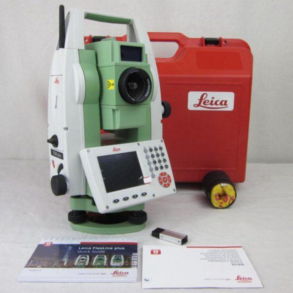 Leica Flexline TS09 Power1